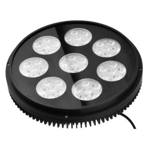 LED PAR56 Replace 500W Halogen Lamps 150lux at 10meters pictures & photos