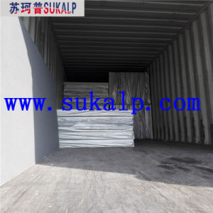 50mm Extruded Polystyrene Insulation Board pictures & photos
