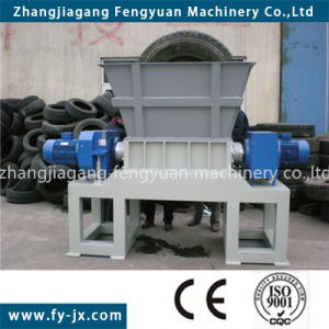 Fy Plastic Double Shaft Shredder on Sale pictures & photos