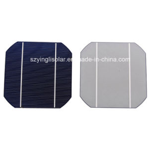 18.9%-19.2% Efficiency Rate Mono Solar Cell pictures & photos