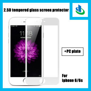 2.5D 9h Tempered Glass Screen Protector Film for iPhone 6 / 6s 0.26mm (SSP) pictures & photos