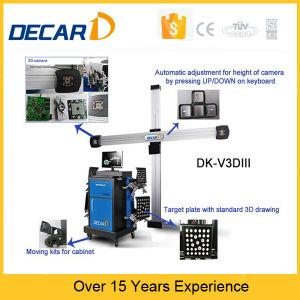 Higher Precision John Bean V3diii 3D Wheel Alignment pictures & photos
