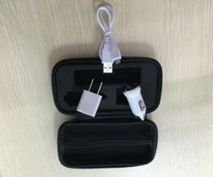 USB Car Travel Charger with Ce UL Certificate
