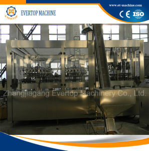 Glass Bottle Drinking Water Filling Machine pictures & photos