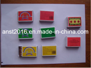 High Quality Safety Matches