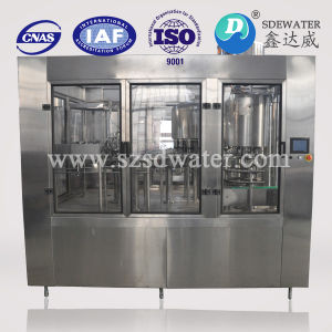 Drinking Water Purification and Bottling Plant Cgf18-18-6 pictures & photos