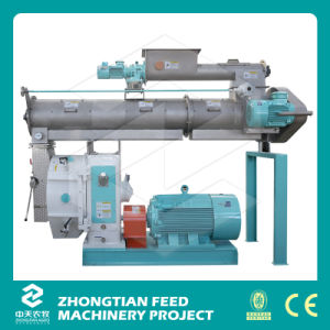 2016 Organic Grass Pellet Making Machine with Multifunction pictures & photos
