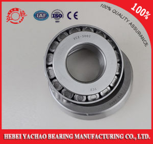 High Quality Good Service Tapered Roller Bearing (32011) pictures & photos