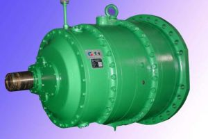 Planetary Gearbox for Rollerl Press pictures & photos