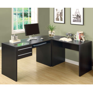 Hospital Office Furniture Use School Computer Office Table (HX-DS802) pictures & photos