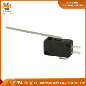 Lema Kw-7-9 Long Lever CCC Ce UL VDE Approval Micro Switch pictures & photos