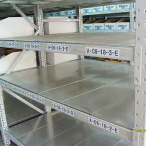 Long Span Metal Shelf for Manual Pick pictures & photos