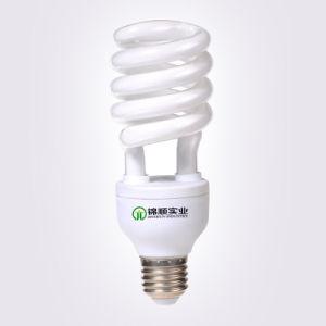 Bangladesh Half Spiral 26W30W32W B22 Energy Saving Light Bulb SKD pictures & photos
