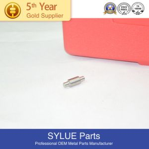 Slotted Spring Pin pictures & photos