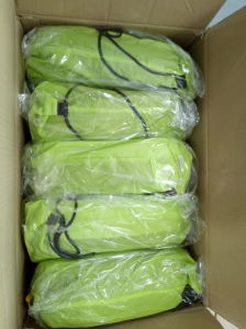 Nylon Hangout Lamzac Air Sleeping Laybag Outdoor Wholesale (A0010) pictures & photos