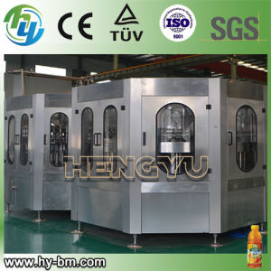High Quality Juice Bottling Machine pictures & photos