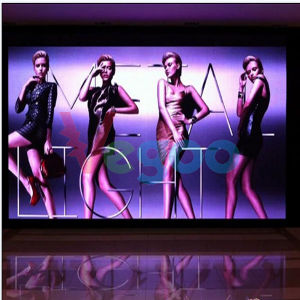 HD Indoor Fullcolor Video Big LED Display Screen P2.5 pictures & photos