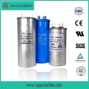 Cbb65 Polypropylene Film Super Capacitor pictures & photos