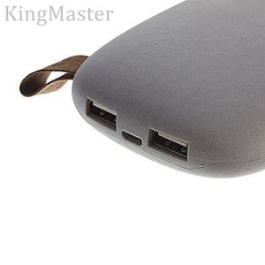 Stone Shape Six Kinds of Capacity Portable Power Bank pictures & photos