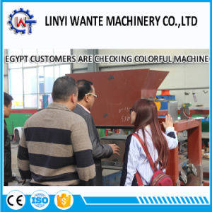 Wante Brand Qt4-15 Concrete Interlocking Paving Block Machine for Sale pictures & photos