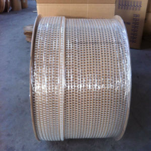 Nylon Coated Steel Book Binding Wire pictures & photos