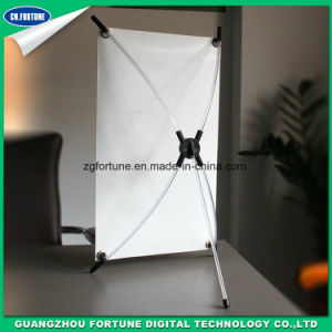 Top Quality 25 40cm Mini Advertising Desktop Acrylic Display Stand pictures & photos