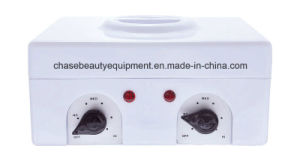Double Pot Wax Heater/Supply Paraffin Wax Warmer Beauty Equipment pictures & photos