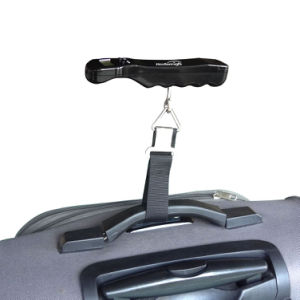 New Design Portable Travel Digital Luggage Scale pictures & photos