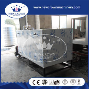 1000L Carbonated Drink Production Line pictures & photos