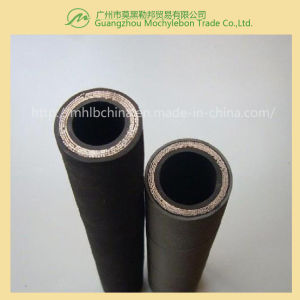 "Wire Spiral Hydraulic Hose Fitting (EN856-4SP-2"") pictures & photos"
