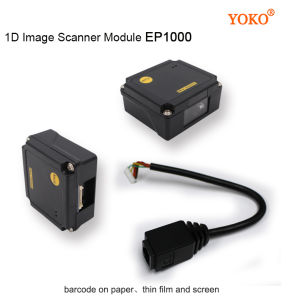 CCD Scanner Engine 1d Embedded Scanning Module Ep1000 pictures & photos