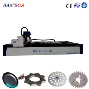 1mm to 6mm Aluminum Sheet Cutting by Laser Cutting Machine pictures & photos
