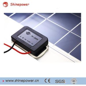 Aluminum Semi Flexible Solar Panel/Solar Module 100wp pictures & photos
