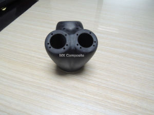 Supply High Quality Molded Carbon Fiber Part for Auto Parts pictures & photos