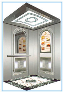 Safe and Stable Passenger Lift with Good Quality Best Price pictures & photos