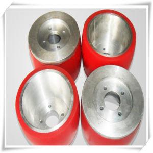 Polyurethane Wheels Heavy Coating pictures & photos