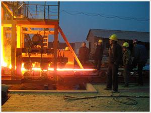 Steel Billet R2.5m Continuous Casting Machine CCM for 60mm 70mm pictures & photos