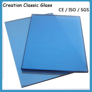 Color Float Glass for Building Glass/Window Glass with High Quality pictures & photos