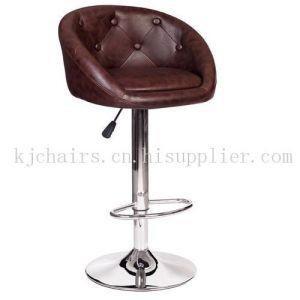 Fashion Fabric Coffee Chairs/ Bar Chairs/Bar Stools (HX-LE037) pictures & photos