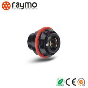 Shenzhen Raymo DBP Dbpu 1031 A019 19 Pin Fischer Alternative Connector pictures & photos