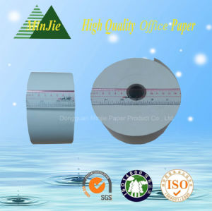 Factory Direct Sale Cheap ATM Machine Thermal Paper Rolls