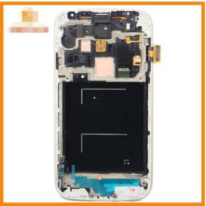 2017 LCD Touch Screen LCD Display Assembly for Samsung Galaxy S4 I9500 I9505 pictures & photos