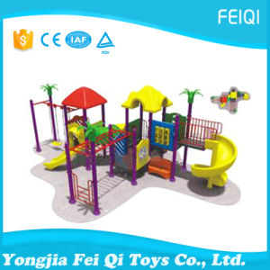 Unique Daycare Inflatable Slide Playground with High Quality Nature Series (FQ-YQ05001) pictures & photos