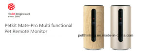 Petkit Mate-PRO Multi Functional Pet Remote Monitor pictures & photos