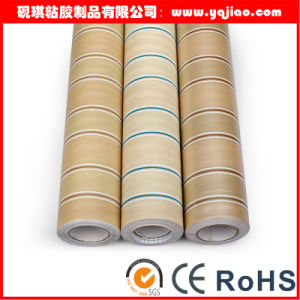 Self-Adhesive Decorative Paper Backed PVC Wallpaper pictures & photos