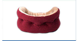 Pet Product Small Middle Dog Pet House Bed (B008) pictures & photos