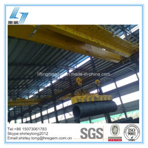 High Quality Electro Crane Lifting Magnet for Wire Rod pictures & photos