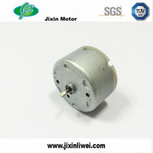 R500 DC Motor Used in Soap Dispenser pictures & photos