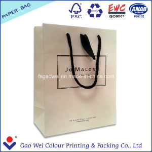 Cheap Custom Gift Paper Shopping Bag pictures & photos
