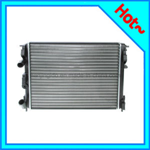 Cooling System Car Radiator for Renault 8200033831 pictures & photos